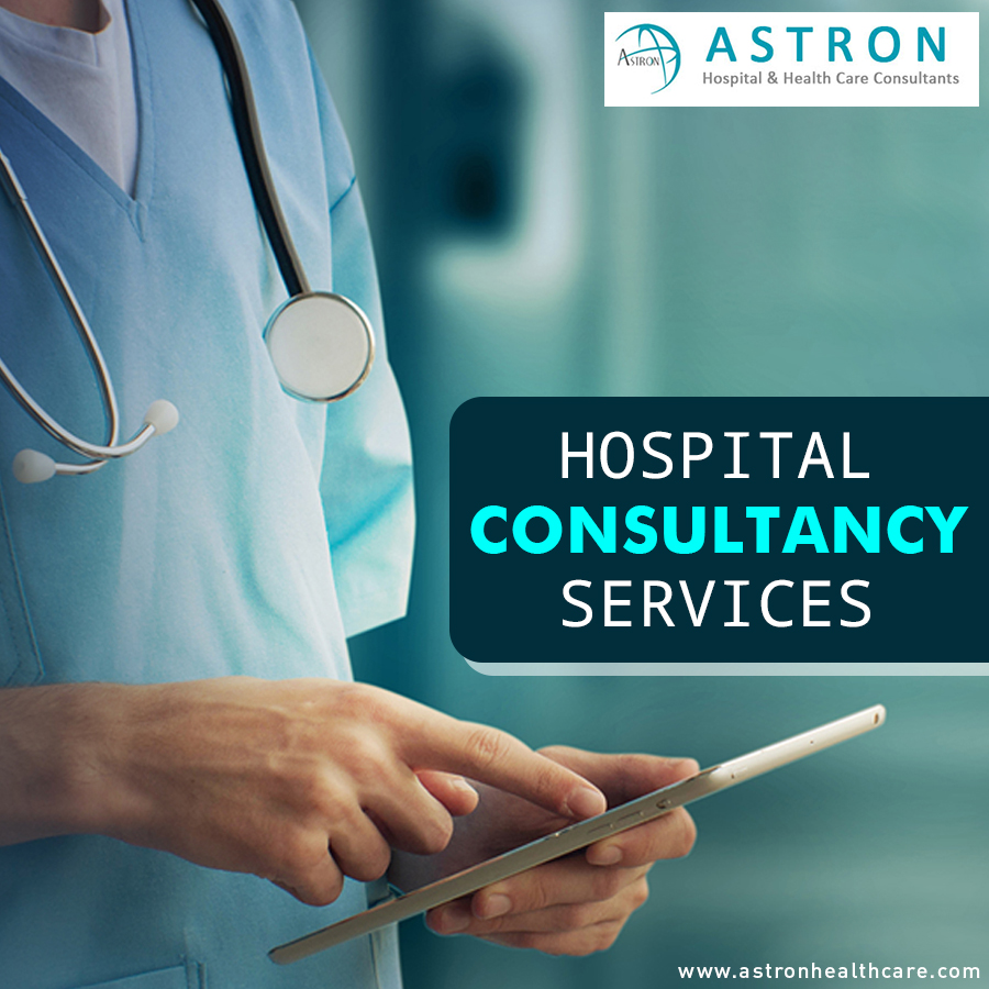 Hospital-consultancy-services