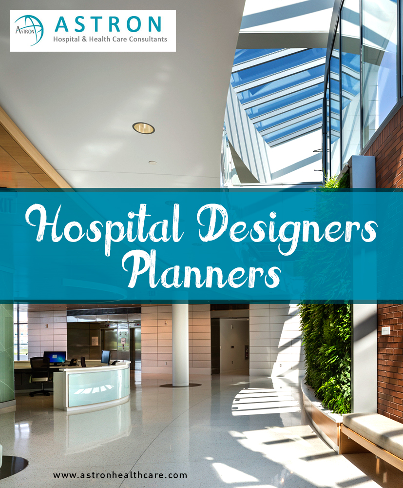 Best Services of hospital designers & planners