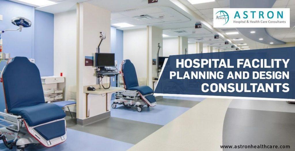 Design A Hospital