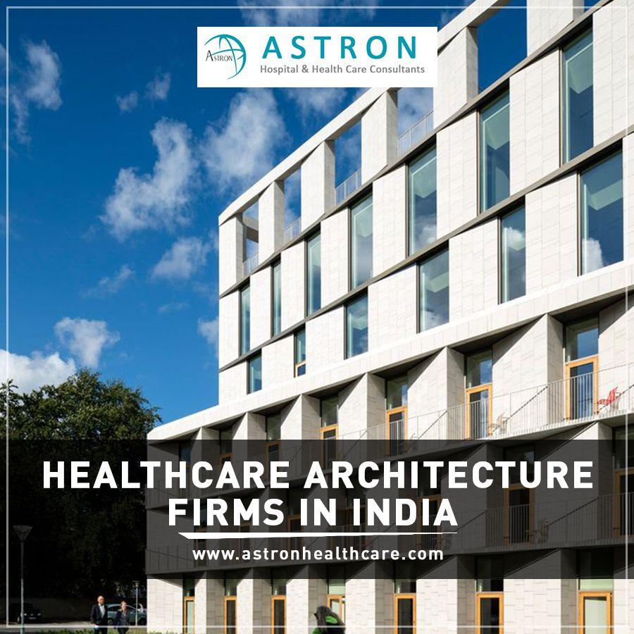 Hospital Architecture consultant in delhi
