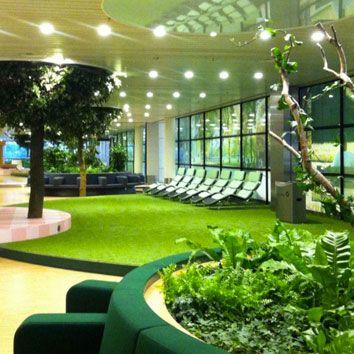 hospital space planning design