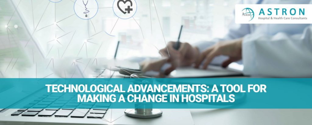 hospital consultancy in India